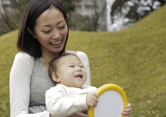 乳児期の子供を持つママ必見!在宅ワークを始める上での注意点とは?