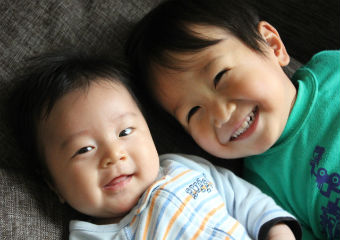 多くのママが男の子に育てにくさを感じる理由は?男女それぞれの特徴をご紹介☆