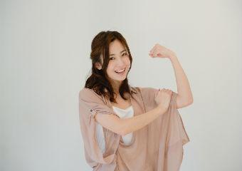 家庭の平和はママの健康から☆体を温めて風邪予防をしよう!
