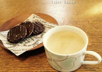在宅ワーカーにお茶のすすめ☆気分転換は仕事にプラスな効果アリ!
