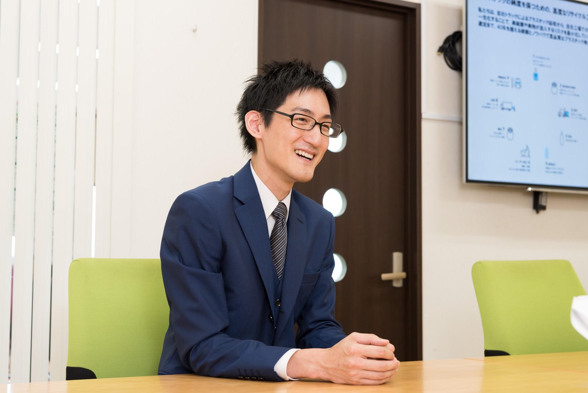 株式会社中部日本プラスチック|採用活動の秘訣とは