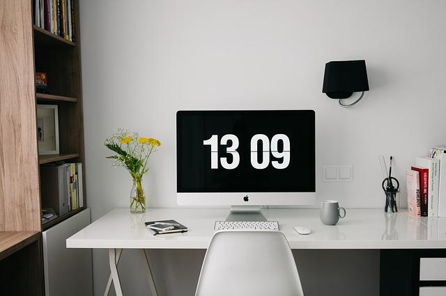 「好きな時間に働く」は簡単に実現できる?おすすめ在宅ワークを紹介!