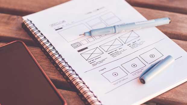 在宅ワークで人気のデザイナーの仕事について!種類や内容など詳しくご紹介☆