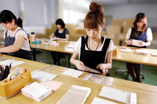 内職で稼げる給料は平均どのくらい?気になる確定申告の話もご紹介!