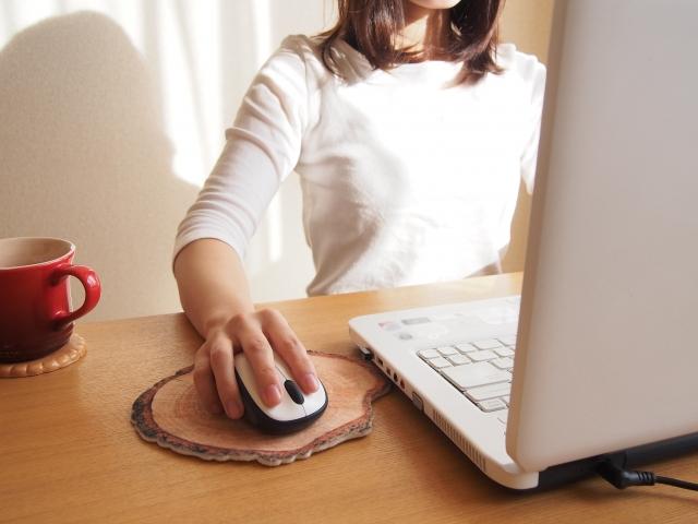 人気の内職や在宅ワークの仕事についてご紹介!自分に合う仕事を見つけて収入UP♪