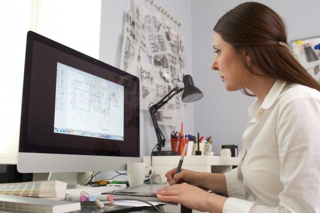 これからデザイナーを目指す方に!仕事の種類や給料の相場など詳しくご紹介☆