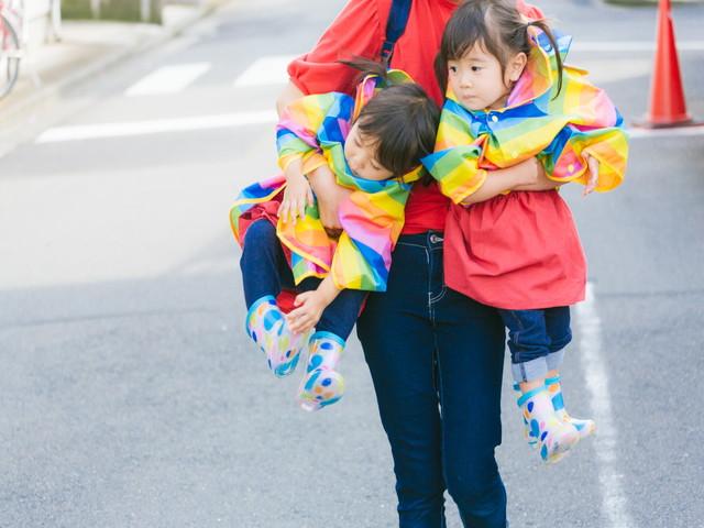 子供を育てる親の言葉や声かけのフレーズ