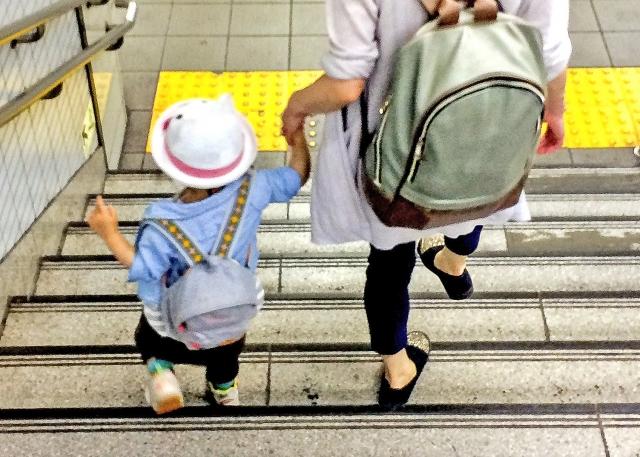 子連れ出勤制度は働くママにどんなメリットがある?
