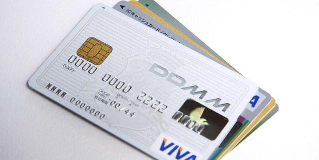 個人事業主クレジットカード