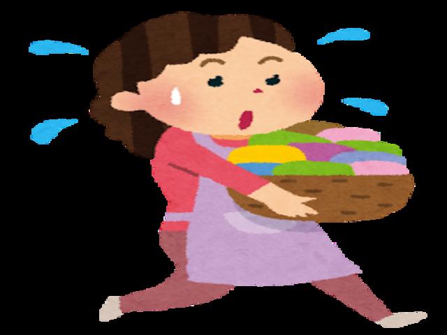 意外と多い!家事活動をお金に換算したら見えてくる専業主婦の年収とは?