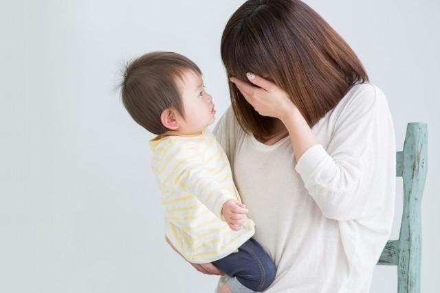 「子育てに疲れた・・・」悩んだときに読んで欲しい、産後うつや育児ノイローゼの原因と対応