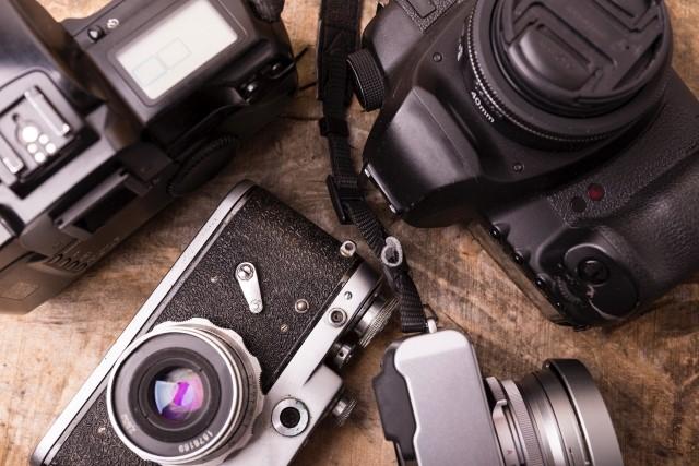 【写真を撮るのが好きな方必見!】フォトグラファー(写真家)のお仕事やなり方について解説