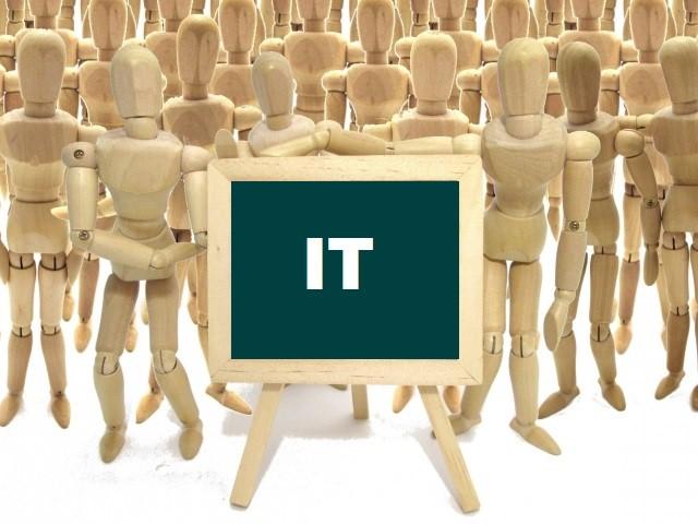 未経験でもなれる?IT系職種一覧とお仕事内容について