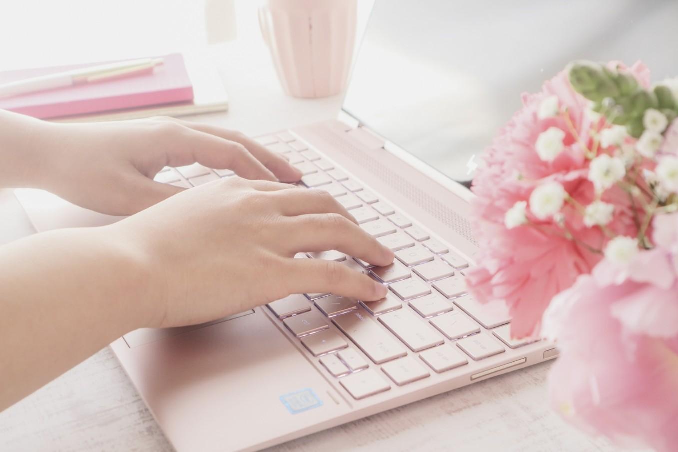 ワーク 秋田 在宅 秋田市の在宅ワークには高いパソコンが必要? 携帯ホームページ